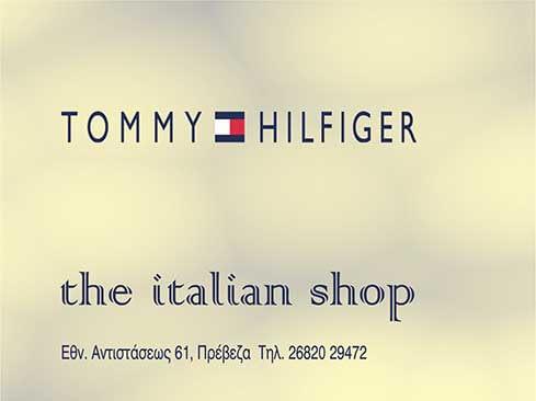a95f124b1941 Ενδύματα Γυναικεία - THE ITALIAN SHOP - Πρέβεζα | Επαγγελματικός ...